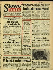 Słowo Ludu : dziennik Polskiej Zjednoczonej Partii Robotniczej, 1991 R.XLII, nr 81
