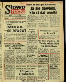 Słowo Ludu : dziennik Polskiej Zjednoczonej Partii Robotniczej, 1991 R.XLII, nr 83