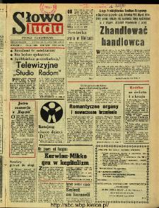 Słowo Ludu : dziennik Polskiej Zjednoczonej Partii Robotniczej, 1991 R.XLII, nr 84