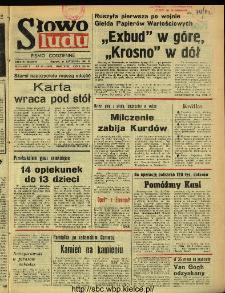 Słowo Ludu : dziennik Polskiej Zjednoczonej Partii Robotniczej, 1991 R.XLII, nr 89
