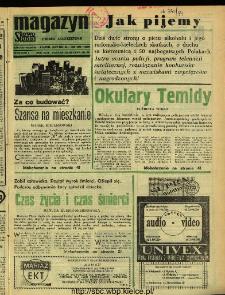 Słowo Ludu : dziennik Polskiej Zjednoczonej Partii Robotniczej, 1991 R.XLII, nr 91 (magazyn)