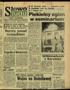 Słowo Ludu : dziennik Polskiej Zjednoczonej Partii Robotniczej, 1991 R.XLII, nr 92