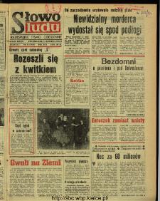 Słowo Ludu : dziennik Polskiej Zjednoczonej Partii Robotniczej, 1991 R.XLII, nr 93