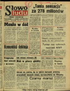 Słowo Ludu : dziennik Polskiej Zjednoczonej Partii Robotniczej, 1991 R.XLII, nr 94