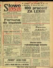 Słowo Ludu : dziennik Polskiej Zjednoczonej Partii Robotniczej, 1991 R.XLII, nr 100