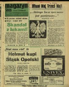 Słowo Ludu : dziennik Polskiej Zjednoczonej Partii Robotniczej, 1991 R.XLII, nr 101 (magazyn)