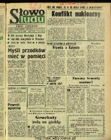 Słowo Ludu : dziennik Polskiej Zjednoczonej Partii Robotniczej, 1991 R.XLII, nr 102