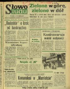 Słowo Ludu : dziennik Polskiej Zjednoczonej Partii Robotniczej, 1991 R.XLII, nr 108