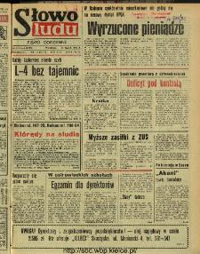Słowo Ludu : dziennik Polskiej Zjednoczonej Partii Robotniczej, 1991 R.XLII, nr 110