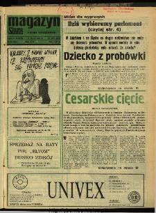 Słowo Ludu : dziennik Polskiej Zjednoczonej Partii Robotniczej, 1991 R.XLII, nr 113 (magazyn)