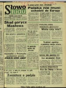 Słowo Ludu : dziennik Polskiej Zjednoczonej Partii Robotniczej, 1991 R.XLII, nr 131