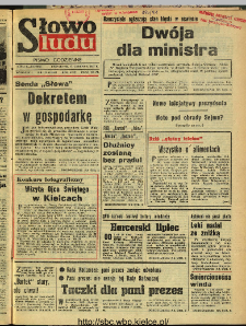 Słowo Ludu : dziennik Polskiej Zjednoczonej Partii Robotniczej, 1991 R.XLII, nr 135