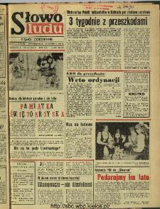 Słowo Ludu : dziennik Polskiej Zjednoczonej Partii Robotniczej, 1991 R.XLII, nr 144