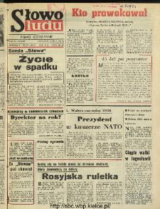 Słowo Ludu : dziennik Polskiej Zjednoczonej Partii Robotniczej, 1991 R.XLII, nr 153