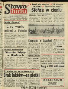 Słowo Ludu : dziennik Polskiej Zjednoczonej Partii Robotniczej, 1991 R.XLII, nr 157