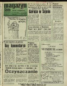 Słowo Ludu : dziennik Polskiej Zjednoczonej Partii Robotniczej, 1991 R.XLII, nr 166 (magazyn)