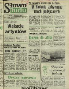 Słowo Ludu : dziennik Polskiej Zjednoczonej Partii Robotniczej, 1991 R.XLII, nr 173
