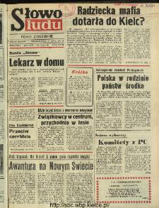 Słowo Ludu : dziennik Polskiej Zjednoczonej Partii Robotniczej, 1991 R.XLII, nr 174
