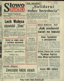 Słowo Ludu : dziennik Polskiej Zjednoczonej Partii Robotniczej, 1991 R.XLII, nr 176