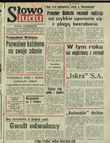 Słowo Ludu : dziennik Polskiej Zjednoczonej Partii Robotniczej, 1991 R.XLII, nr 177