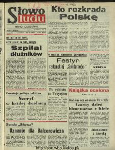 Słowo Ludu : dziennik Polskiej Zjednoczonej Partii Robotniczej, 1991 R.XLII, nr 182