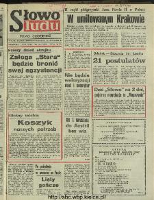 Słowo Ludu : dziennik Polskiej Zjednoczonej Partii Robotniczej, 1991 R.XLII, nr 188