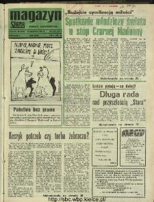 Słowo Ludu : dziennik Polskiej Zjednoczonej Partii Robotniczej, 1991 R.XLII, nr 189 (magazyn)