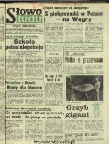Słowo Ludu : dziennik Polskiej Zjednoczonej Partii Robotniczej, 1991 R.XLII, nr 190