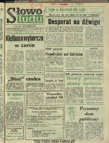 Słowo Ludu : dziennik Polskiej Zjednoczonej Partii Robotniczej, 1991 R.XLII, nr 208