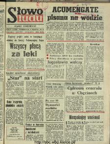 Słowo Ludu : dziennik Polskiej Zjednoczonej Partii Robotniczej, 1991 R.XLII, nr 209