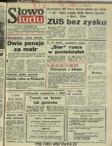 Słowo Ludu : dziennik Polskiej Zjednoczonej Partii Robotniczej, 1991 R.XLII, nr 212