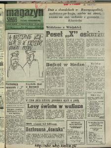 Słowo Ludu : dziennik Polskiej Zjednoczonej Partii Robotniczej, 1991 R.XLII, nr 218 (magazyn)