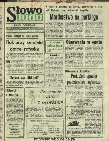 Słowo Ludu : dziennik Polskiej Zjednoczonej Partii Robotniczej, 1991 R.XLII, nr 220