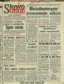 Słowo Ludu : dziennik Polskiej Zjednoczonej Partii Robotniczej, 1991 R.XLII, nr 222