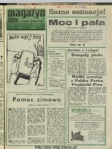Słowo Ludu : dziennik Polskiej Zjednoczonej Partii Robotniczej, 1991 R.XLII, nr 225 (magazyn)