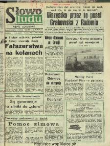 Słowo Ludu : dziennik Polskiej Zjednoczonej Partii Robotniczej, 1991 R.XLII, nr 226