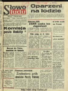 Słowo Ludu : dziennik Polskiej Zjednoczonej Partii Robotniczej, 1991 R.XLII, nr 229