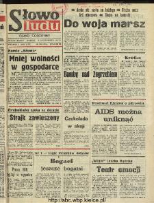 Słowo Ludu : dziennik Polskiej Zjednoczonej Partii Robotniczej, 1991 R.XLII, nr 234