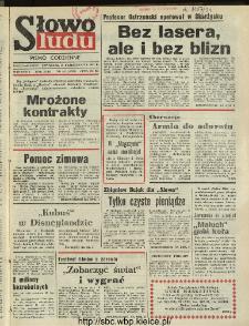Słowo Ludu : dziennik Polskiej Zjednoczonej Partii Robotniczej, 1991 R.XLII, nr 236
