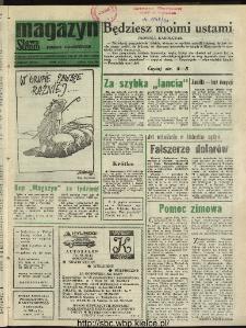 Słowo Ludu : dziennik Polskiej Zjednoczonej Partii Robotniczej, 1991 R.XLII, nr 237 (magazyn)