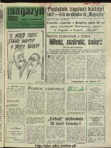 Słowo Ludu : dziennik Polskiej Zjednoczonej Partii Robotniczej, 1991 R.XLII, nr 243 (magazyn)