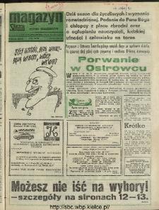 Słowo Ludu : dziennik Polskiej Zjednoczonej Partii Robotniczej, 1991 R.XLII, nr 249 (magazyn)