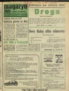 Słowo Ludu : dziennik Polskiej Zjednoczonej Partii Robotniczej, 1991 R.XLII, nr 254 (magazyn)
