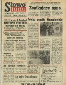 Słowo Ludu : dziennik Polskiej Zjednoczonej Partii Robotniczej, 1991 R.XLII, nr 261
