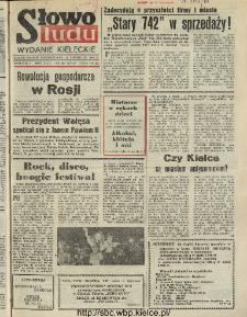 Słowo Ludu : dziennik Polskiej Zjednoczonej Partii Robotniczej, 1991 R.XLII, nr 266