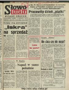 Słowo Ludu : dziennik Polskiej Zjednoczonej Partii Robotniczej, 1991 R.XLII, nr 267