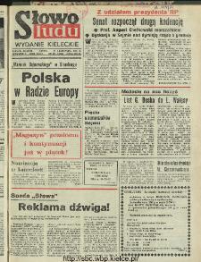 Słowo Ludu : dziennik Polskiej Zjednoczonej Partii Robotniczej, 1991 R.XLII, nr 274