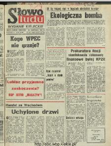 Słowo Ludu : dziennik Polskiej Zjednoczonej Partii Robotniczej, 1991 R.XLII, nr 275
