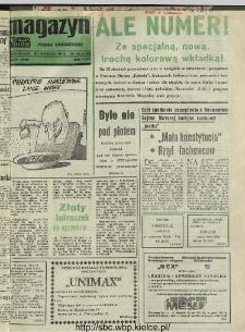 Słowo Ludu : dziennik Polskiej Zjednoczonej Partii Robotniczej, 1991 R.XLII, nr 276 (magazyn)