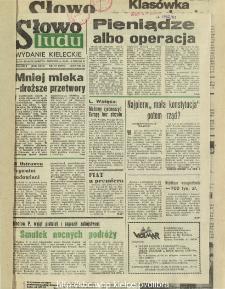 Słowo Ludu : dziennik Polskiej Zjednoczonej Partii Robotniczej, 1991 R.XLII, nr 277